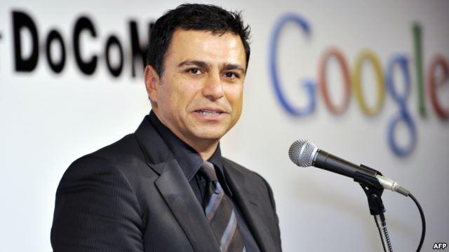 امید کردستانی در کنار جک دورسی مدیرکل و از بنیانگذاران توئیتر هدایت این شرکت را به عهده خواهد گرفت.