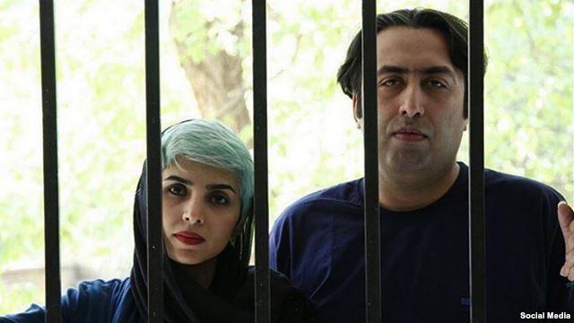 مهدی موسوی و فاطمه اختصاری، شاعرانی که به عنوان سرایندگان غزل پست مدرن در ایران شهرت یافتهاند