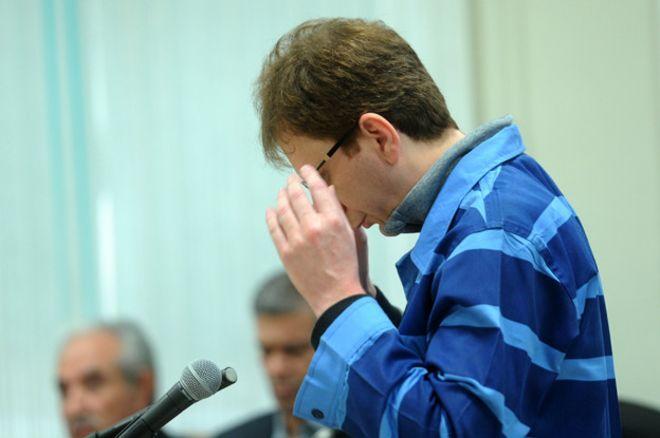 سه جلسه قبلی دادگاه به خواندن کیفرخواست اختصاص داشت