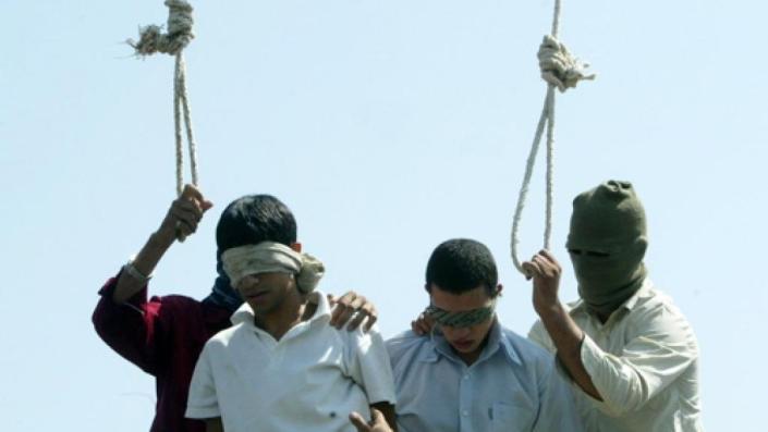 گزارشگران سازمان ملل از دولت ایران خواستند به قتل کودکان پایان دهد