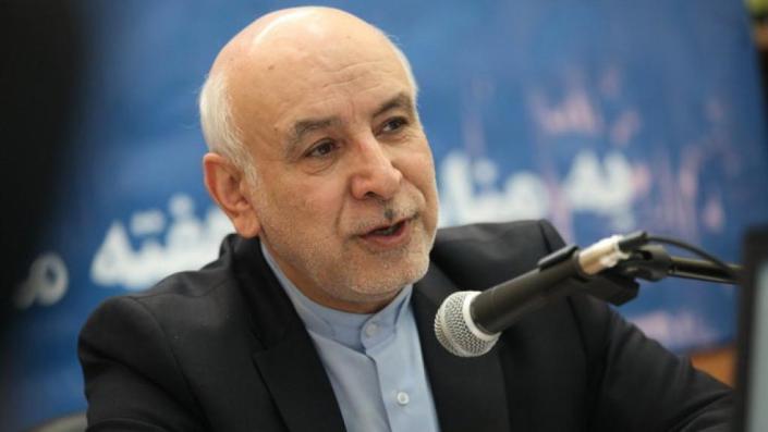 دکتر محمد اسماعیل اکبری، رییس مرکز تحقیقات سرطان ایران