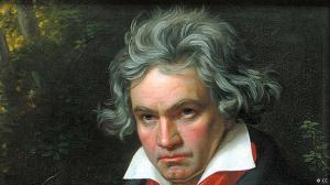 بتهوون و موسیقی