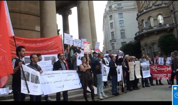جمهوری اسلامی مسئول مستقیم جان باختن شاهرخ زمانی در زندان رجایی شهر